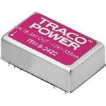 TracoPower TEN 8-2422 Dual Output DC DC Converter 8W