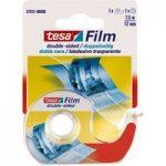 tesa® 57912 Film Double Sided Adhesive Tape Transparent Dispenser …