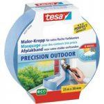 tesa® 56251 Outdoor Masking Tape Blue 38mm x 25m