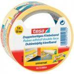 tesa® 56170 Double Sided Tape – Universal 50mm x 5m