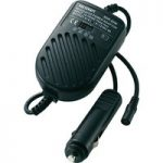 Voltcraft SMP-60 Multimedia Car Power Adaptor