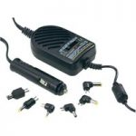 Voltcraft SMP-20A Multimedia Car Power Adaptor