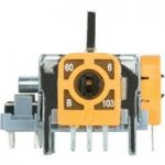 White Label 98002C5 10K Joystick Potentiometer