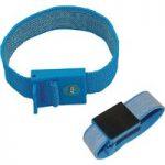 BJZ C-198 1261 Adjustable Elastic Wrist Strap 4.0mm Stud