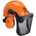 3M™ XA007707350 Peltor Forestry Helmet G3000M & 5B Polyamide Visor…