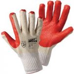Worky 1470 Griff Knitted Glove With Latex Coating – Mens