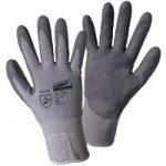 Worky 1140 CUTEXX HPPE/Glass Fibre PU Cutting Protection Glove – S…