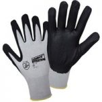 Worky 1158 FOAM Nylon NITRILE Fine Knitted Glove – Size 10