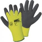 Worky 14932 Glacier-Grip Neon Yellow – Size 8