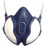 3M™ 4279 Maintenance Free Half Mask Respirator FFABEK1P3 R D