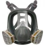 3M™ 6900 Reusable Full Face Mask Respirator