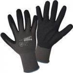 Worky 1160 FOAM-Sandy Nitril Knitted Glove – Size 10