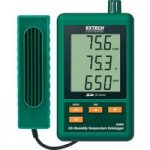 Extech SD800 CO2 Humidity and Temperature Data Logger