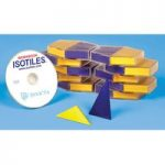 Invicta 192059 ISOTILES Classroom Pack