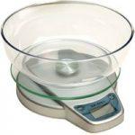 RVFM Kitchen Scale, 5000 x1g