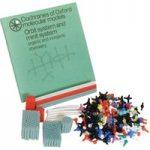 Cochranes Molecular Chemistry Set (Minit Organic and Inorganic) 24…