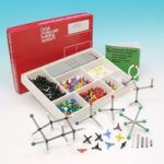 Cochranes Molecular Chemistry Set (Minit Organic and Inorganic) 50…