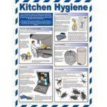 RVFM Kitchen Hygiene Poster