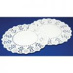 RVFM No:4 Doilies 4.5″ – Pack of 250