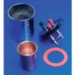 RVFM Joules Calorimeter