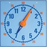 Invicta 164959 Geared Big Clock