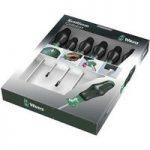 Wera 05031553001 1335/1350/1355/6 Kraftform Comfort SL/PH/PZ Screw…