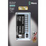 Wera 05073630001 BC10/9 SB Premium Plus Stainless Steel Bit Holder…