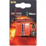 Wera 05073922001 855/1 Premium Plus Impaktor Diamond Bit for Pozid…