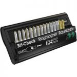 Wera 05056441001 BCRR/30 Rapidaptor Bit Holder + Ring Magnet with …