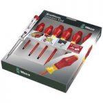 Wera 05031575001 1160i/7 Kraftform Comfort VDE Slotted/Phillips Sc…