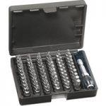 Wera 05057131001 8251/55/67/895-60 Z Rapidaptor Bit-Safe Classic 1…