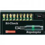 Wera 05057116001 8751-9/BDC Rapidaptor Bit Holder with Diamond Bit…