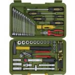 Proxxon Industrial 23650 Automotive & Universal Tool Set – 43 Piece