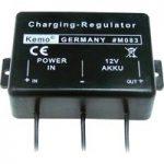 Kemo M083 12V Battery Charge Regulator Module