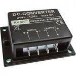 Kemo M038N 24 – 26V To 12V DC-DC Converter Module Component
