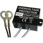 Kemo M168 Car Voltage Spike Protector