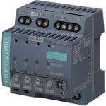 Siemens 6EP1961-2BA31 SITOP PSE200U Selectivity Module 24 VDC