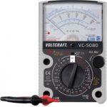 Voltcraft VC-5080 Analogue Multimeter