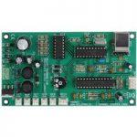 Velleman K8096 1 Channel USB Stepper Motor Card
