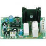 Velleman K8004 DC Pulse Dutation Converter