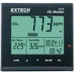 Extech CO100 Air Quality Meter