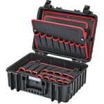 "Knipex 00 21 35 LE Tool Case ""Robust"" – Empty"