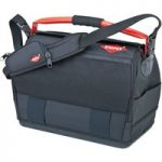 "Knipex 00 21 08 LE Tool Bag ""LightPack"" – Empty"