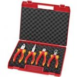 Knipex 00 20 15 Compact-Box – 4 Piece