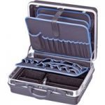 "Knipex 00 21 05 LE Tool Case ""Basic"" – Empty"