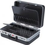 "Knipex 00 21 20 LE Tool Case ""Standard"" – Empty"
