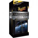 Meguiars G18216EU Ultimate Wax – 473ml