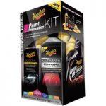 Meguiars G3300 Brilliant Solutions Paint Restoration Kit