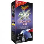 Meguiars G12718EU NXT Tech Wax 2.0 – 532ml