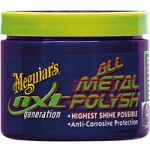 Meguiars G13005EU NXT Metal Polysh – 142g